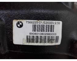 Differenziale Posteriore BMW Serie 3 E92 Coupé