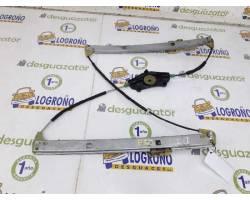 Motorino Alzavetro anteriore Sinistro AUDI Q5 1° Serie