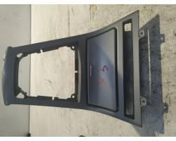 Modanatura Centrale Cruscotto/posacenere BMW X3 1° Serie