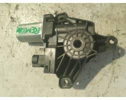 Motorino Alzavetro posteriore Sinistro JEEP Renegade Serie