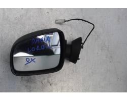 Specchietto Retrovisore Sinistro DACIA Logan 1° Serie