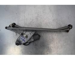 Motorino tergi ant completo di tandem DACIA Logan 1° Serie
