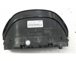 Contachilometri MERCEDES Classe B W245 1° Serie