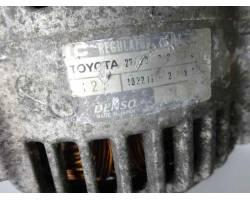 Alternatore TOYOTA Rav4 2° Serie