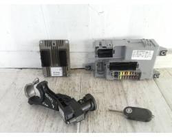Kit avviamento motore FIAT Punto EVO