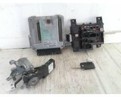 Kit avviamento motore PEUGEOT 4007 1° Serie