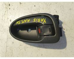 Maniglia interna anteriore Sinistra TOYOTA Yaris 4° Serie