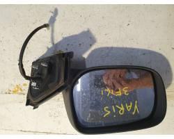Specchietto Retrovisore Sinistro TOYOTA Yaris 4° Serie