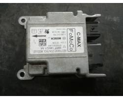 Centralina Airbag FORD C - Max Serie (03>07)