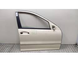 Portiera anteriore Destra MERCEDES Classe C Berlina W203 2° Serie