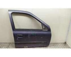 Portiera anteriore Destra RENAULT Clio Serie (01>05)