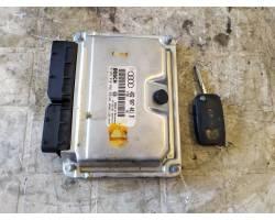 Kit Centralina Motore AUDI A6 Allroad 1° Serie