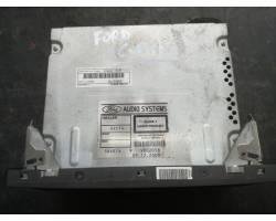 Autoradio MP3 FORD C - Max Serie (03>07)