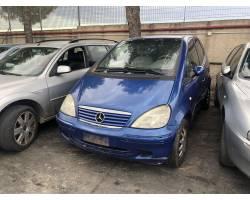Ricambi auto per MERCEDES Classe A W168 1° Serie