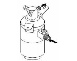 Compressore A/C MERCEDES Classe E Berlina W210