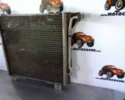 Condensatore RENAULT Twingo 2° Serie