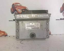 Centralina motore CITROEN Xantia 1° Serie