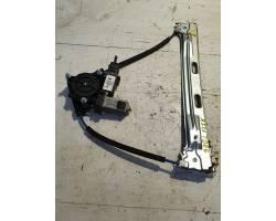 Alzacristallo elettrico post. SX guida FIAT 500 L 1°  Serie
