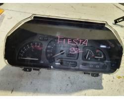 Quadro Strumenti FORD Fiesta 1° Serie