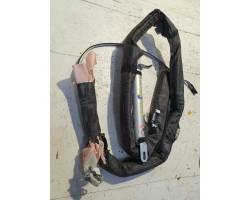 Airbag a tendina laterale Sinistro Guida CITROEN C3 Serie