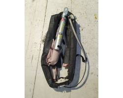Airbag a tendina laterale passeggero CITROEN C3 Serie
