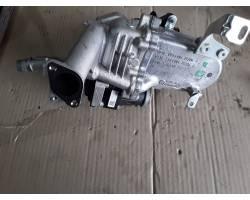 Radiatore scarico gas egr FORD Fiesta 7° Serie