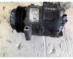 Compressore A/C MERCEDES Classe E Coupe (C207) (09>)