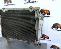 Condensatore MERCEDES Classe C Berlina W202 2° Serie