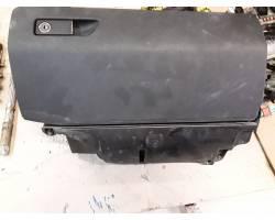 Vano portaoggetti MERCEDES Classe E Coupe (C207) (09>)