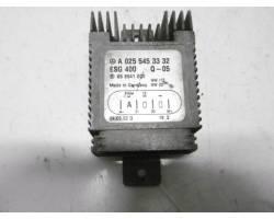 Centralina ventola radiatore MERCEDES Vaneo 1° Serie