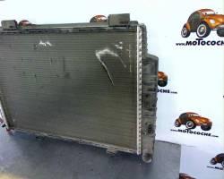 Radiatore acqua MERCEDES Classe C Berlina W202 2° Serie
