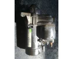 Motorino d' avviamento OPEL Agila 1° Serie