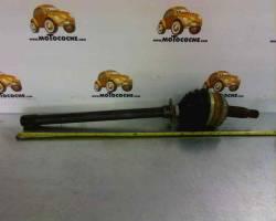 Semiasse anteriore Sinistro LAND ROVER Range Rover 2° Serie