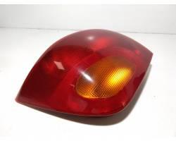 Stop fanale Posteriore sinistro lato Guida FORD Fiesta 3° Serie