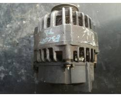Alternatore FORD Escort Berlina 2° Serie