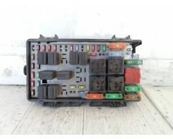 Centralina porta fusibili OPEL Corsa D 5P 1° Serie
