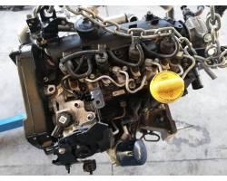 Motore Semicompleto NISSAN Micra Serie