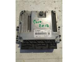 Centralina motore ECU.RENAULT Clio Serie (08>15)