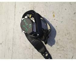 Cintura di Sicurezza anteriore Sinistra con pretensionatore RENAULT Clio Serie (08>15)