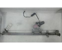 Alzacristallo elettrico ant. DX passeggero CITROEN Jumper 3° Serie