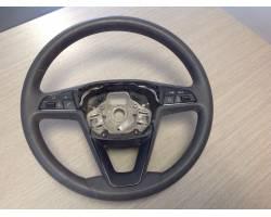 Volante SEAT Ibiza Serie (12>15)