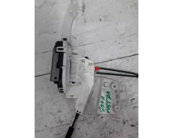Serratura Posteriore destra FIAT 500 X 1° Serie