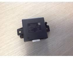 Centralina sensori di parcheggio DACIA Sandero 1° Serie