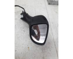 Specchietto Retrovisore Sinistro RENAULT Clio Serie (08>15)