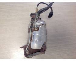 FAP Filtro antiparticolato HYUNDAI iX20 Serie (10>18)