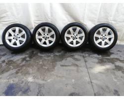4 Cerchi in lega BMW Serie 1 E87 1° Serie