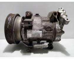 Compressore A/C RENAULT Clio Serie (04>08)