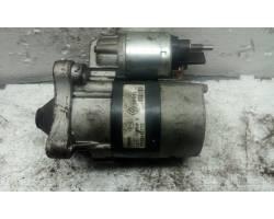 Motorino d' avviamento RENAULT Megane Cabrio (02>10)