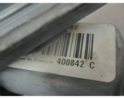 Alzacristallo elettrico ant. DX passeggero CITROEN C1 1° Serie