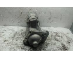 Motorino d' avviamento RENAULT Captur Serie